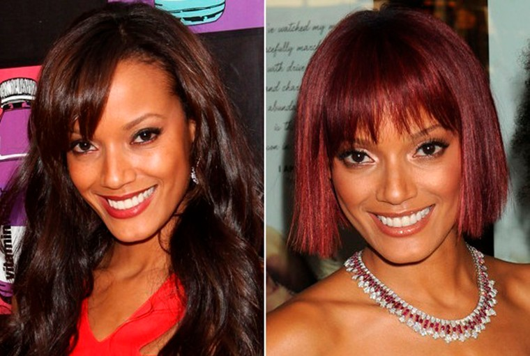 Different-hairstyles-for-Black-Women-from-Selita-Ebanks-Hairstyles