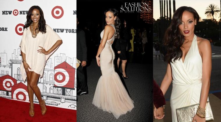 Selita-Ebanks-at-grand-opening-of-Target-East-Harlem
