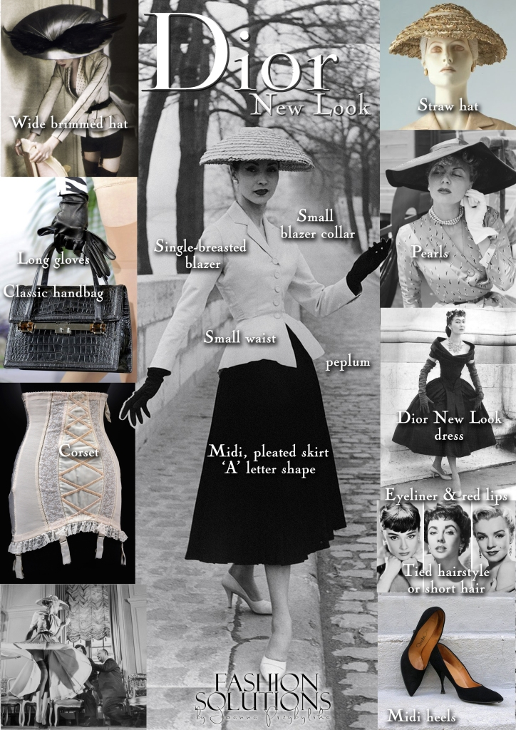Dior-New-Look-50's